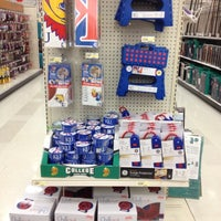 Photo taken at Target by Alisha T. on 8/28/2012