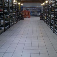 Photo taken at Carrefour by Marco Antonio on 2/15/2012