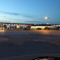 Photo taken at Pilot Travel Center by James P. on 6/15/2012