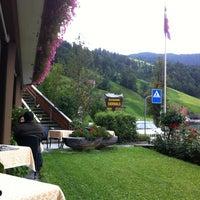 Photo taken at Eierhals restaurant by Erhard R. on 9/2/2012