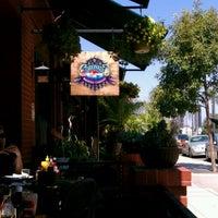 Photo taken at Coronado Brewing Company by Chris N. on 4/10/2012