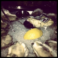 Photo taken at Senart's Oyster & Chop House by Danielle R. on 2/22/2012