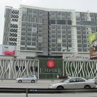 Photo taken at Empire Shopping Gallery by Sri Kumar D. on 8/13/2012