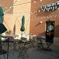 Photo taken at Starbucks by Tillman A B. on 8/28/2012