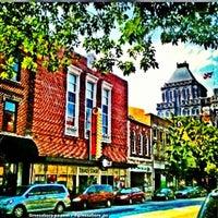 Photo taken at Triad Stage by Greensboro, NC (@greensboro_nc) on 6/25/2012