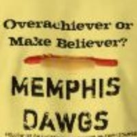 Photo taken at Memphis Dawgs Wolfchase by Memphis Dawgs C. on 6/27/2012