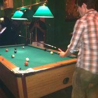 Photo taken at The Dive Bar by Bridget M. on 5/13/2012