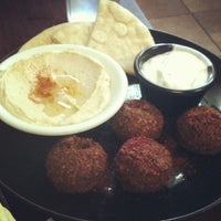 Photo taken at Layla's Gyros and Pizzeria by Tui S. on 3/3/2012