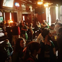 Photo taken at The Bitter End Pub by Joe S. on 6/24/2012