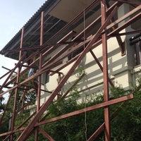 Photo taken at Baan Kantiang Villa Resort by ECc on 6/16/2012