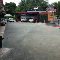 Photo taken at NKS CarCare by Cara M. on 8/11/2012