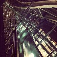 Photo taken at 東京国際フォーラム ガラス棟 by ティム on 3/7/2012