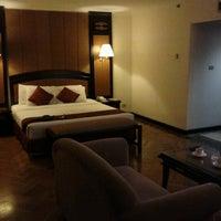 Photo taken at Hotel Kaisar by Dimas F. on 7/8/2012