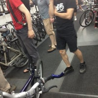 Photo taken at Danny's Cycles by Urban C. on 6/16/2012