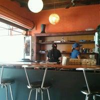 Photo taken at Shawarma El Badawi by Diana D. on 6/8/2012