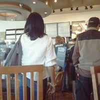 Photo taken at Starbucks by Enrico P. on 7/29/2012