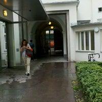 Das Foto wurde bei TU Wien Fakultät für Informatik von dongwen m. am 7/20/2012 aufgenommen