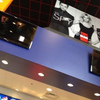 Photo taken at Galaxy Colony Square Theatres by Artie R. on 3/11/2012
