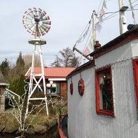 Photo taken at Country Village by Minah J. on 2/28/2012