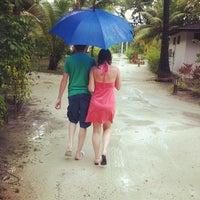 Photo taken at Meeru Mail by Yury K. on 8/16/2012