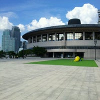 Photo taken at Hangaram Design Museum by iamjamieread on 8/3/2012