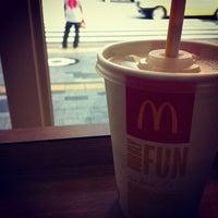 Photo taken at McDonald's by Jun on 8/16/2012