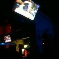 Photo taken at Pub La Caverna by carolina r. on 2/26/2012