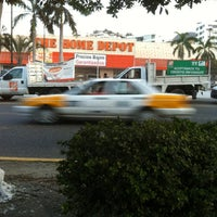 Photo taken at The Home Depot by Abraham P. on 4/23/2012