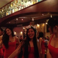 Photo taken at Number 5 Bar by Roy W. on 3/30/2012