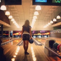 Photo taken at Paloko Bowling by Marcelo Q. on 3/17/2012