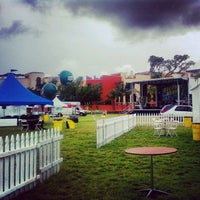 Photo taken at Taste of the Grove by MJ on 4/15/2012
