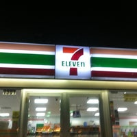 Photo taken at 7-Eleven by Wesley S. on 8/25/2012