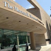 Photo taken at Morton H. Meyerson Symphony Center by Stuart R. on 6/14/2012