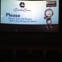 Photo taken at Carmike Cinemas by Smoke D. on 3/23/2012