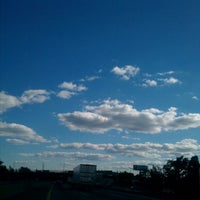 Photo taken at Ridgefield Park, NJ by Lucy S. on 9/10/2012