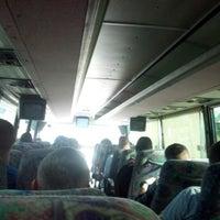 Photo taken at Interstate 95 by C R. on 7/29/2012