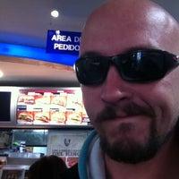 Photo taken at Burger King by Pablo V. on 3/16/2012
