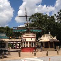 Photo taken at Disney's Typhoon Lagoon Water Park by James S. on 9/5/2012
