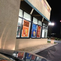 Photo taken at Taco Bell by Chad S. on 8/25/2012