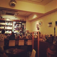 Photo taken at bar cacoi by masa_xxx (. on 5/13/2012