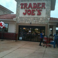 Photo taken at Trader Joe's by Loren N. on 6/18/2012