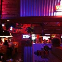 Photo taken at Texas Roadhouse by Chris S. on 4/30/2012