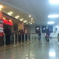 Photo taken at Cinemark by Álvaro G. on 8/2/2012
