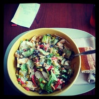 Photo taken at Panera Bread by Joey R. on 7/13/2012