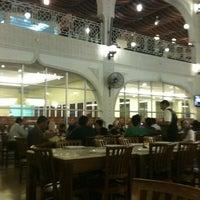 Photo taken at Al Rawsha Restaurant by Azrul H. on 3/23/2012