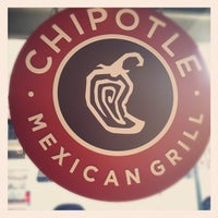 Photo taken at Chipotle Mexican Grill by Billy B. on 9/7/2012