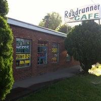 Photo taken at Roadrunner Cafe by Flourina D. on 8/25/2012