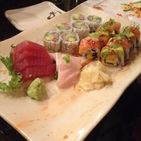 Photo taken at Shio by Drew S. on 6/13/2012