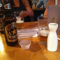 Photo taken at Fuku Sushi by Aaron T. on 6/20/2012