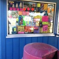 Photo taken at Dairy Joy by Huna T. on 3/20/2012
